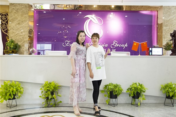 专业是美容院创业者选择品牌的重要依据