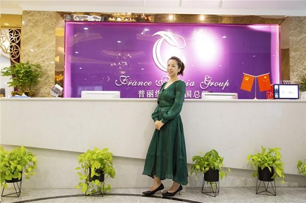 尘埃落定  浙江温州许女上终要开启人生新的人生之路